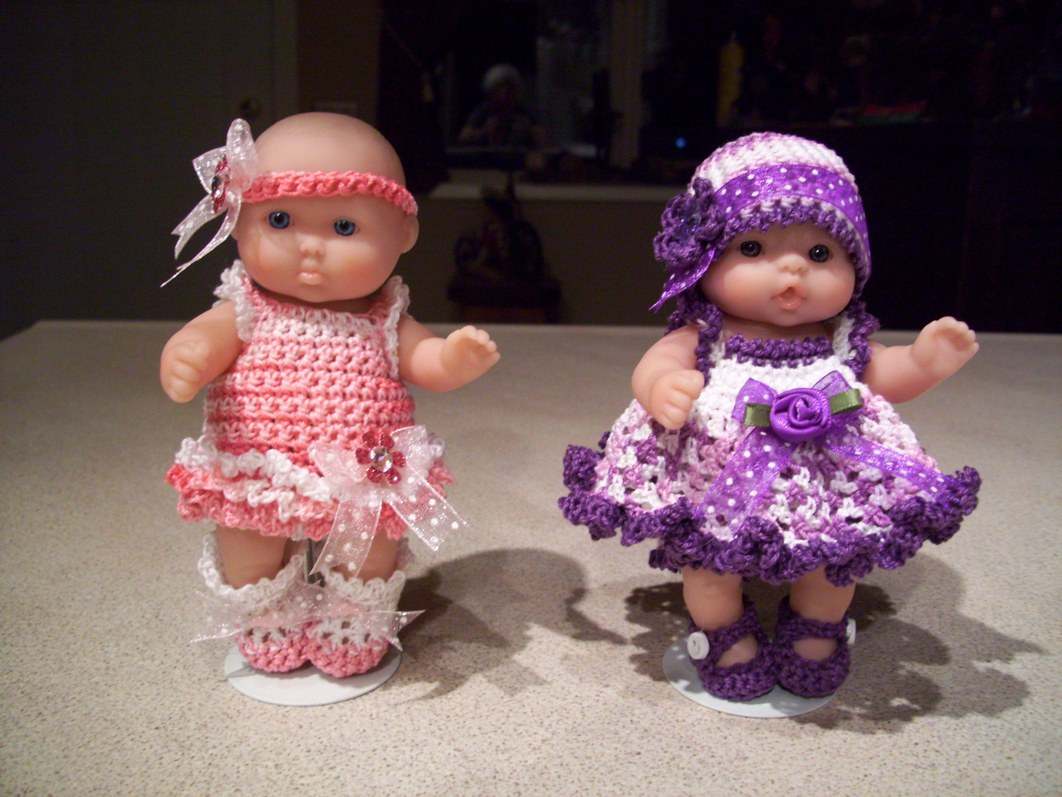 "Pin by Jana Langley on Dolls Berenguer 5"" Dolls Itty Bitty Dolls"