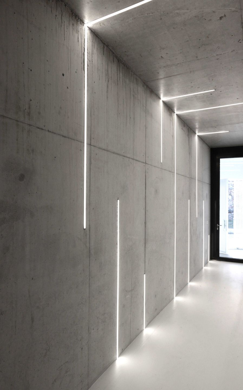 Atelier Zafari Architecture Apartments And Townhouses 23 Interior Light Fixtures Interior Lighting Interior Architecture Design
