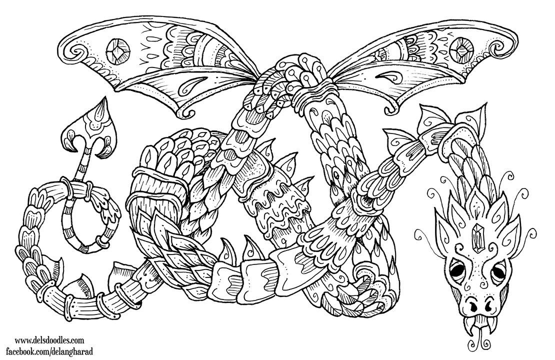 The Less Detailed Colouring Page Version. Click The