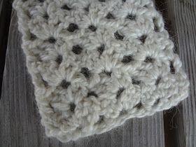 Free Patterns Blog. Fiber Flux...Adventures in Stitching: Free Crochet Pattern...Vanilla Bean Scarf!