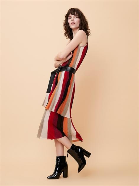 Kadin Elbise Bluz Triko Yeni Sezon Elbise Modelleri Ipekyol Elbise Modelleri Elbise Kiyafet