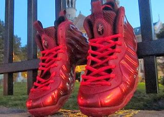 Hot Sale Cheap Nike Air Foamposite One
