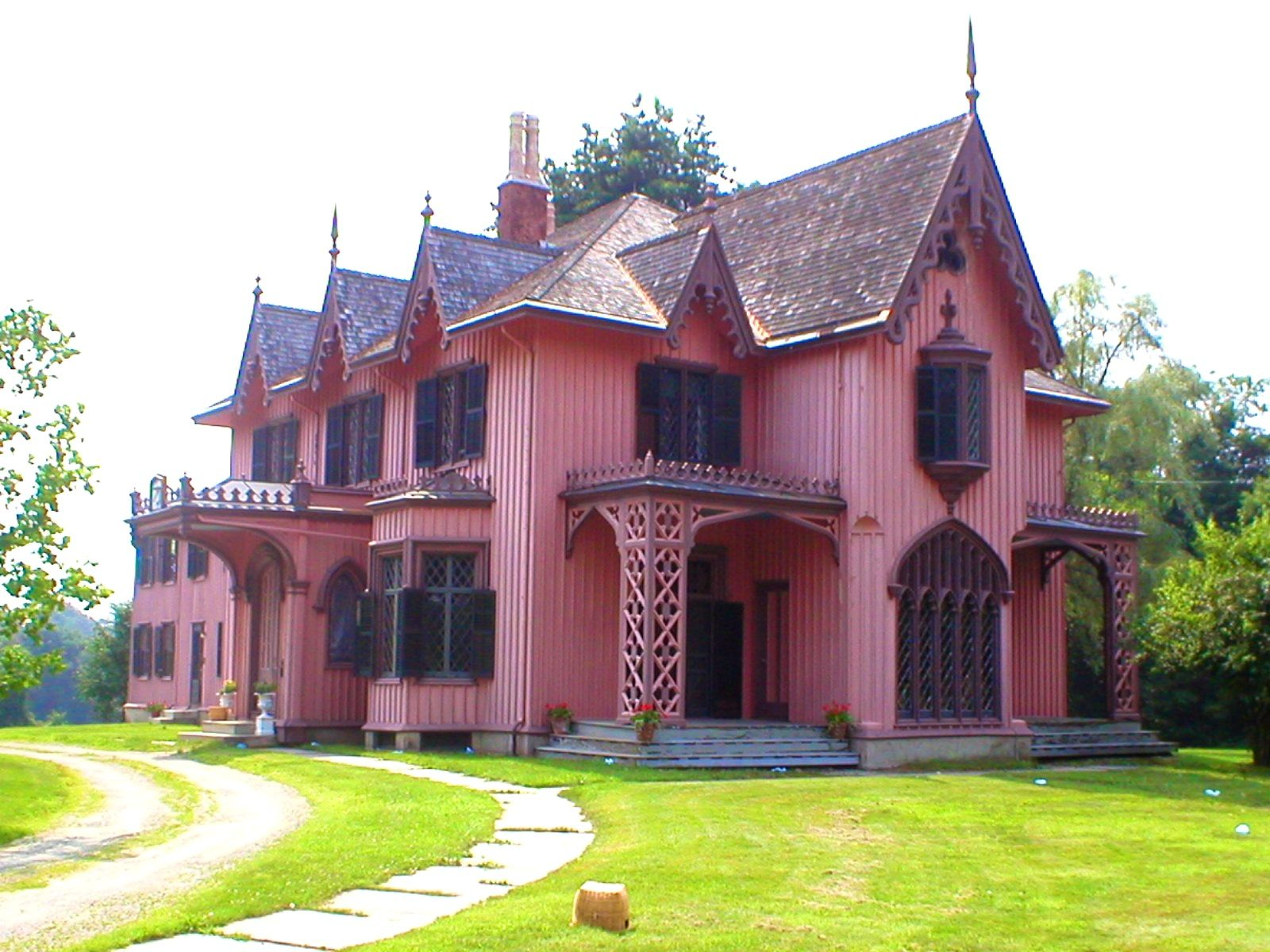 interiorprepossessing gothic revival architectural styles of america