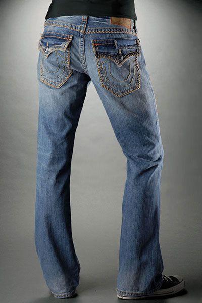 Cheap bootcut jeans