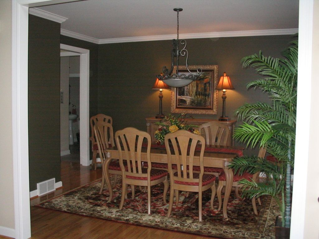 70+ Dining Room Paintings   Interior Paint Colors 2017 Check More At  Http://www.soarority.com/dining Room Paintings/ | Modern Design Low Budget  | Pinterest ...