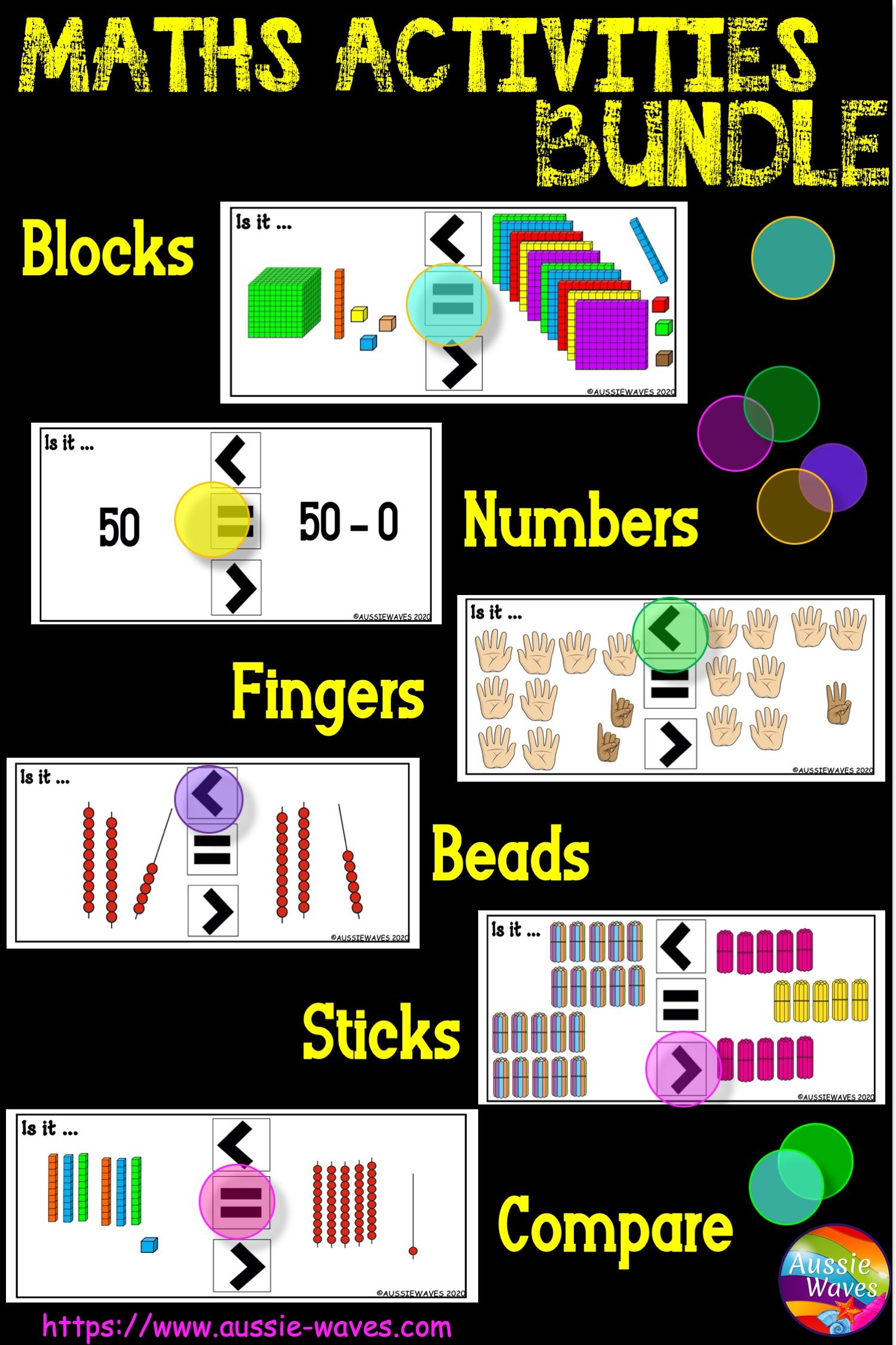 Use Base Ten Blocks Finger Counts Beads And Numbers To