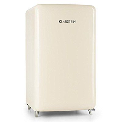 Klarstein PopArt-Bar • Retro-Kühlschrank • Mini-Kühlschrank ...