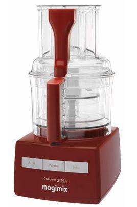 Robot Multifonction Magimix C 3200 Xl Rouge 18332f 18332f Cs 3200xl Rou Darty Robot Cuisine Magimix Magimix 4200