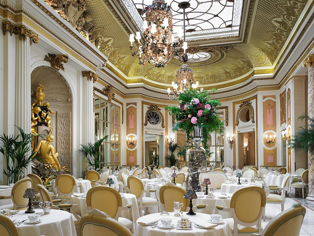 A List Of London S Best Afternoon Teas From The Ritz To A London Bus Discover Where To Find