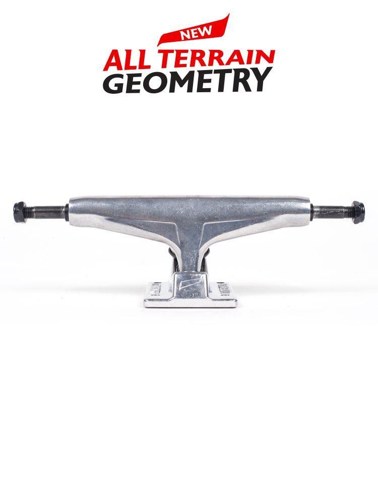 Skateboard Truck Axle Diameter
