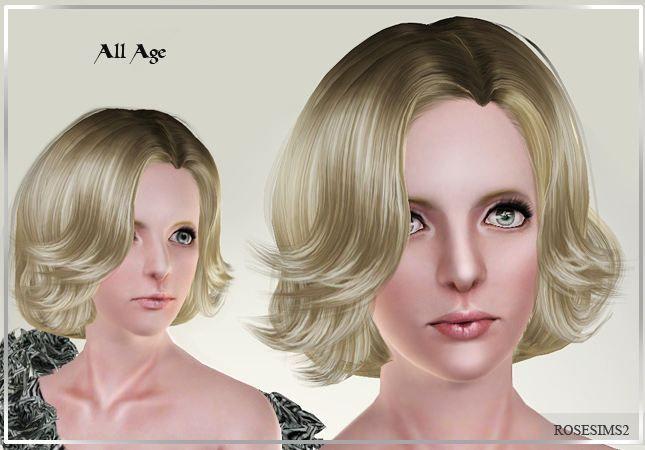 Sims 4 Short Curly Hair Google Search Short Curly Hair Curly Hair Styles Short Hair Styles