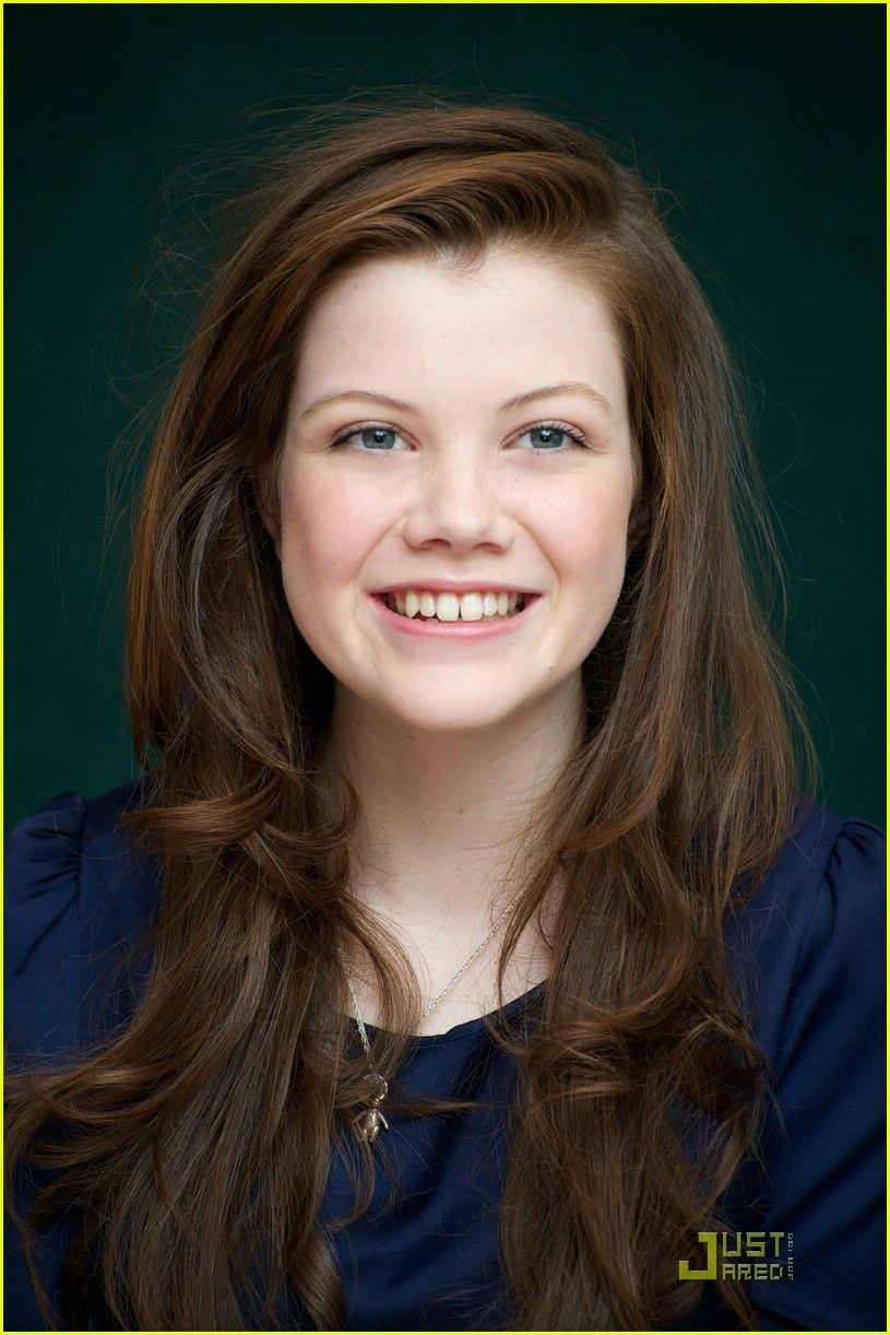 pictures Georgie Henley (born 1995)
