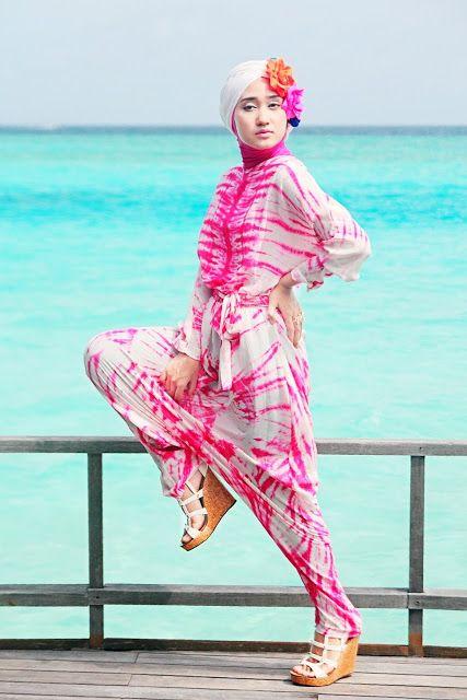 Fashion Baju Renang
