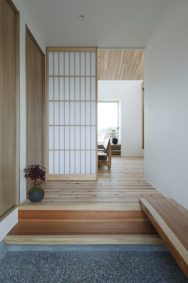 Rural japanese ritto house Japan, Bedrooms and Japanese