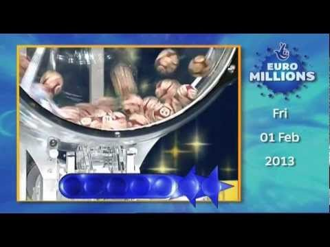 Euromillions draw video http://euromillions.com/news-article/320/euromillions-draw-video-feb-1
