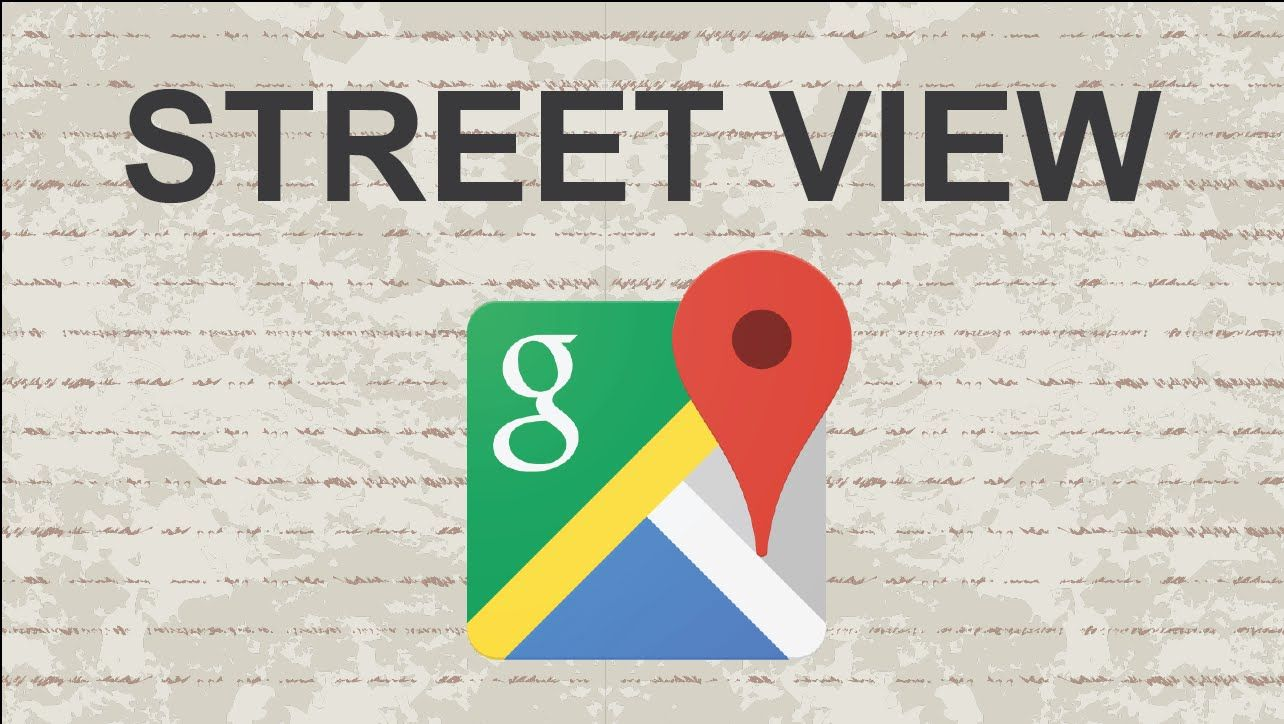How to get street view on Google Maps with easy ! video