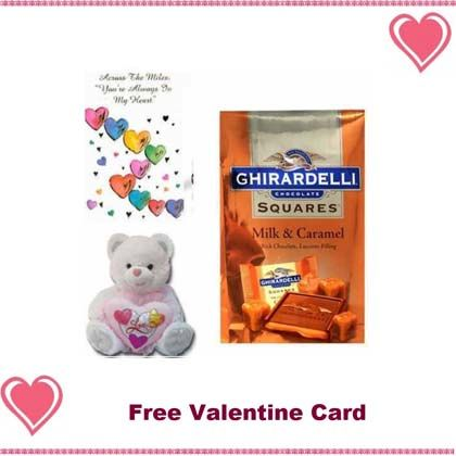 valentine day gifts to usa