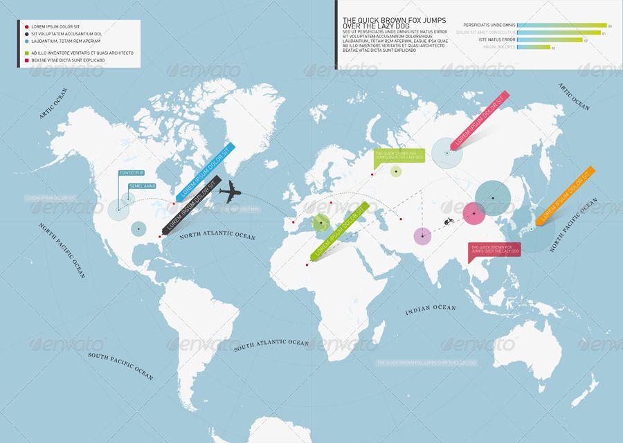 Get minimal world map travel bug pinterest minimal get minimal world map gumiabroncs Gallery