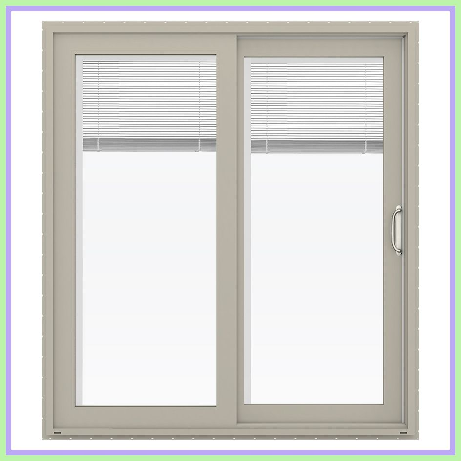 125 Reference Of Sliding Glass Door Blinds Lowes In 2020 Sliding Glass Door Blinds Patio Doors Sliding Glass Door