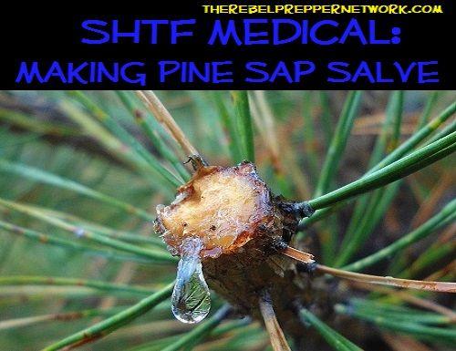 15 pinesalve