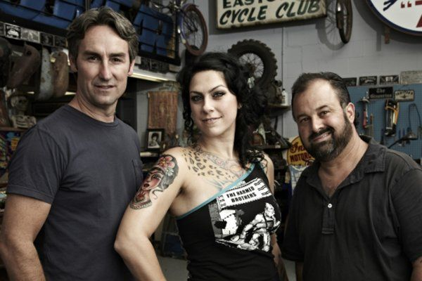The American Pickers television show is headed to Indiana next month and producers are hunting for interesting characters with interesting antiques to spotlight.