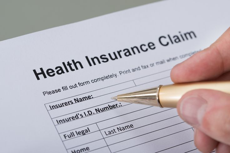 Healthinsurance Appealing Insurance Denied Health Claim Tips