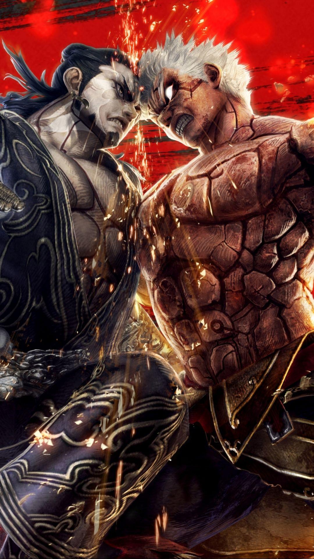 Asuras Wrath Hd Desktop Wallpaper High Definition Fullscreen Asura S Wrath Capcom Art Wrath