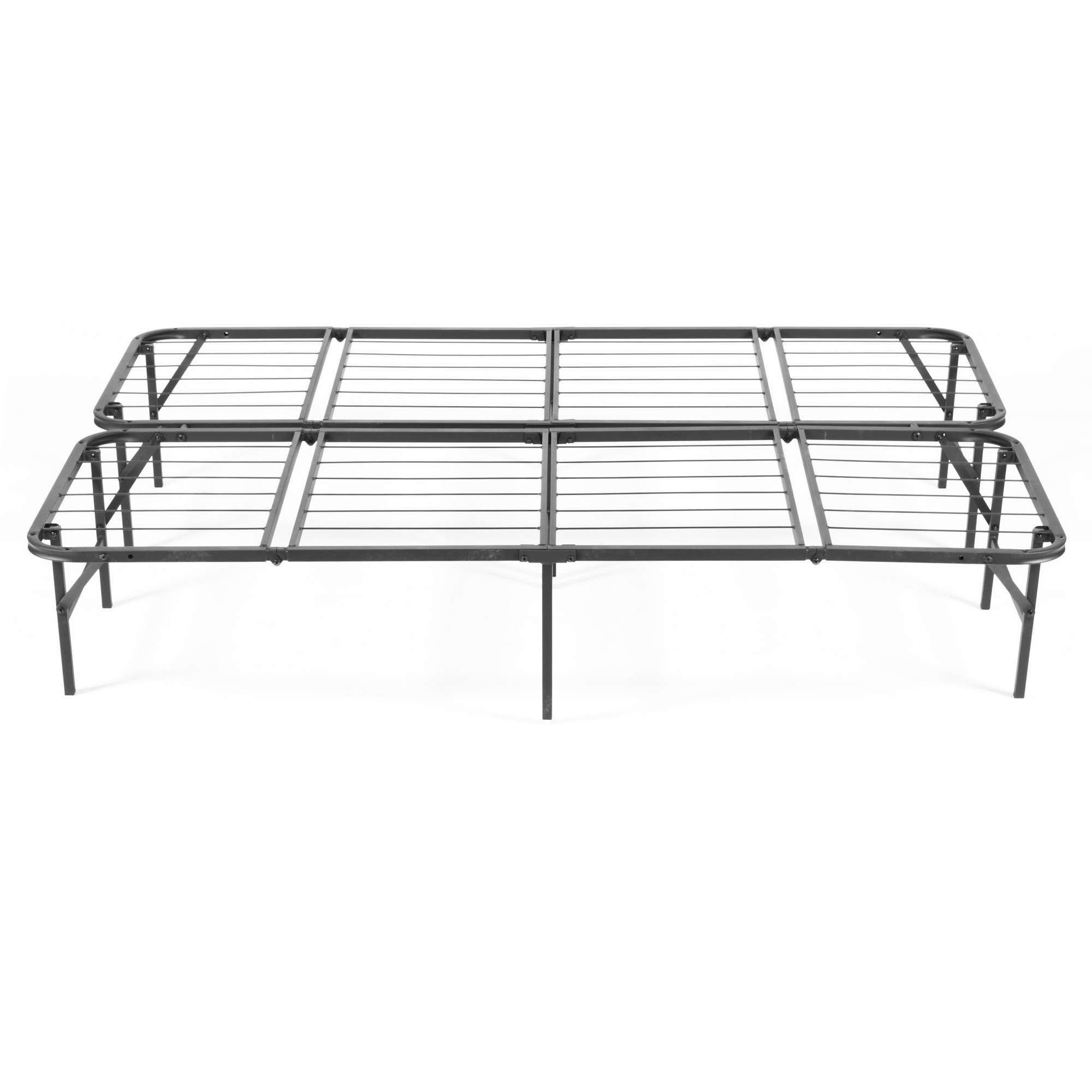 Simple Base QuadFold Bed Frame (California King) Bed
