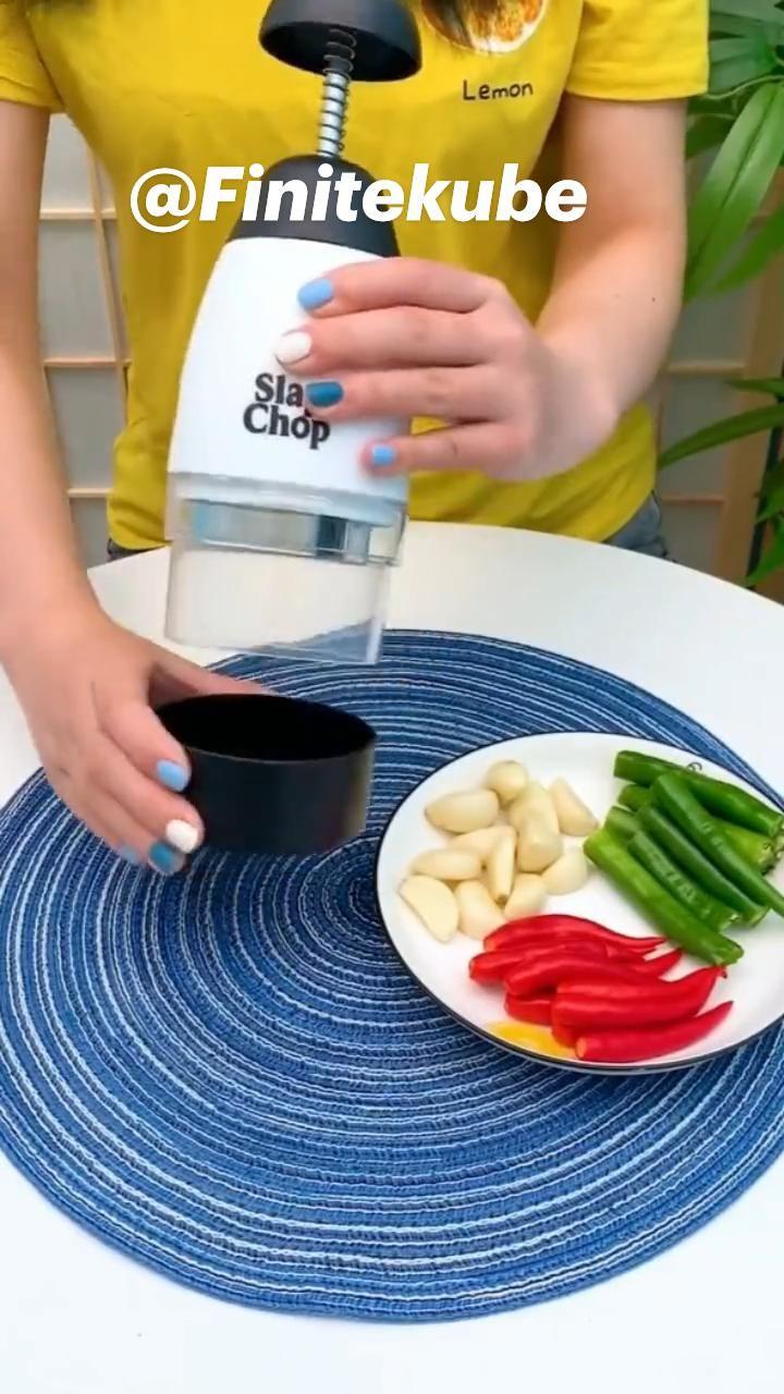 Finitecube Kitchen Gadgets