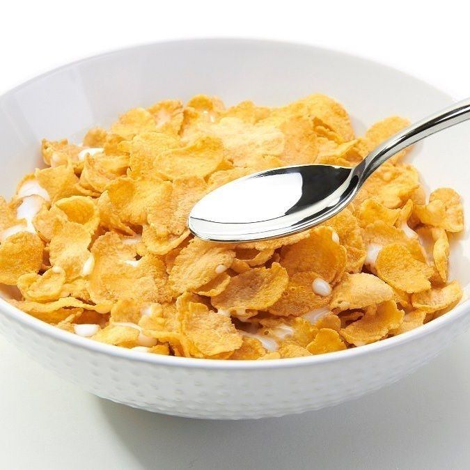 Additive In Breakfast Cereals Could Make The Brain 'forget