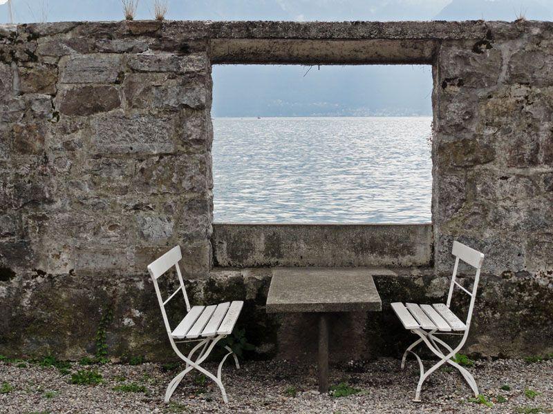 36 best Villa le lac-Le Corbusier images on Pinterest Le corbusier