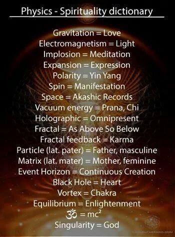 Somos uma nova geração de inquiridores espirituais; Não precisamos mais de respostas de segunda mão,...