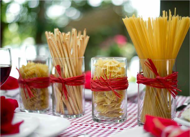 5 dicas para colocar a mesa moda italiana moda for Decoracion italiana
