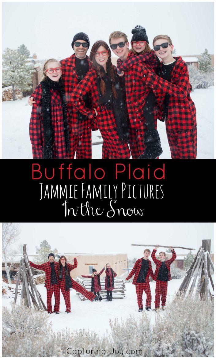Merry Christmas Jammies 2016