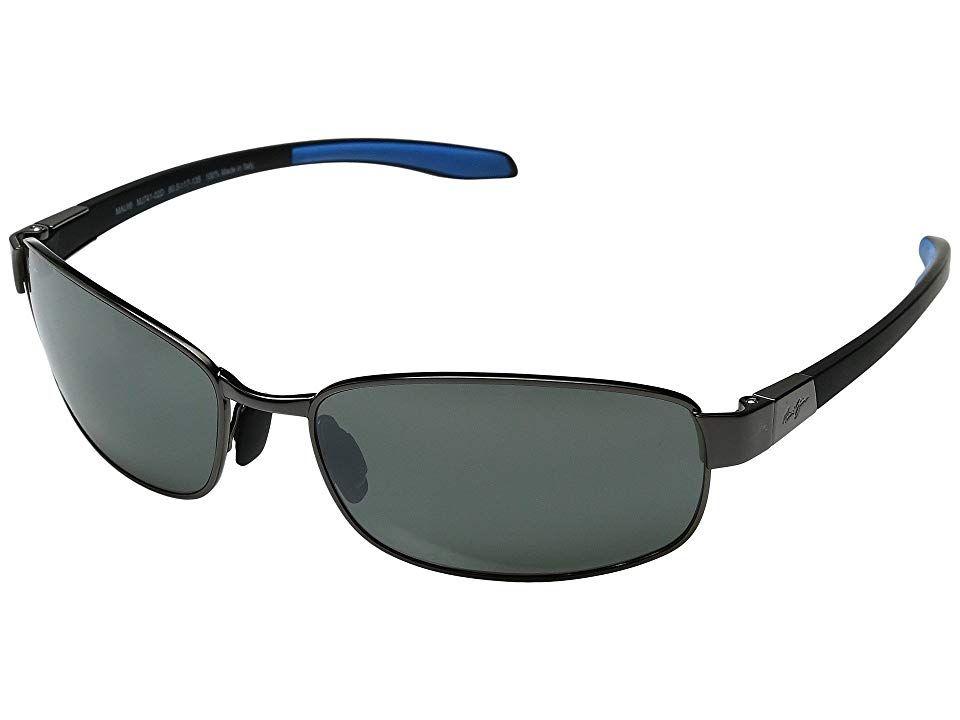 403c851648 Maui Jim Salt Air (Gunmetal Blue Neutral Grey) Polarized Fashion ...