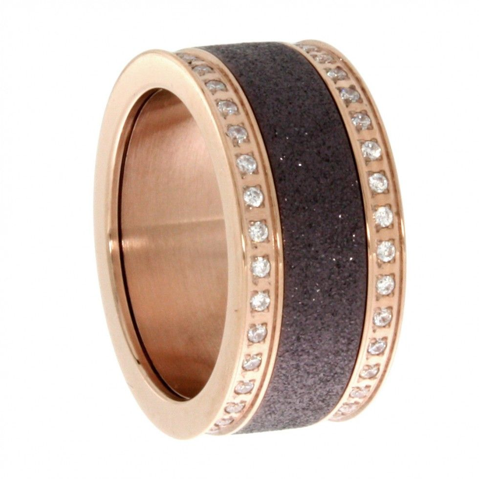 Bering Rings Starting at $19, interchangeable inserts ...