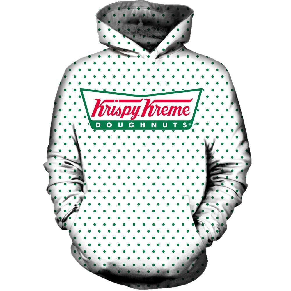b07d7ecc359 Krispy Kreme Hoodie