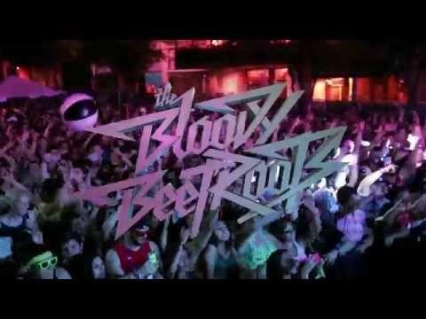 2014 Neon Desert Music Festival Spot - YouTube #DTEP www.downtownelpaso.com