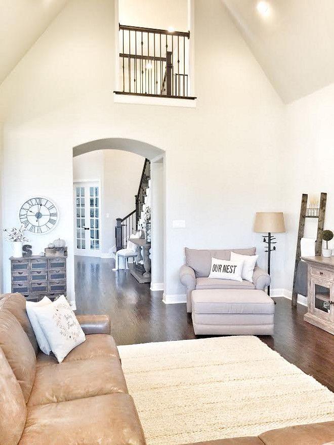 wall color sherwin williams repose gray beautiful homes