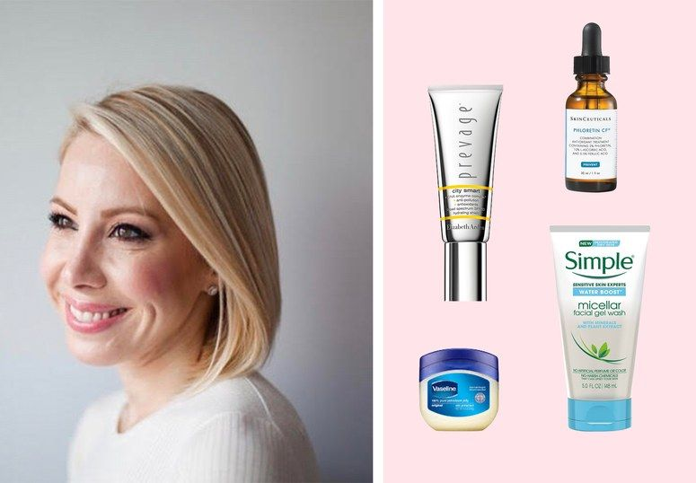13 Top Dermatologists Reveal Their Skin Care Routines Recommended Skin Care Routine Dermatologist Recommended Skincare Best Skin Care Routine