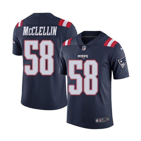 Shea McClellin Jersey https   www.propatriotsedge.com 57-New-England ... bb491547f