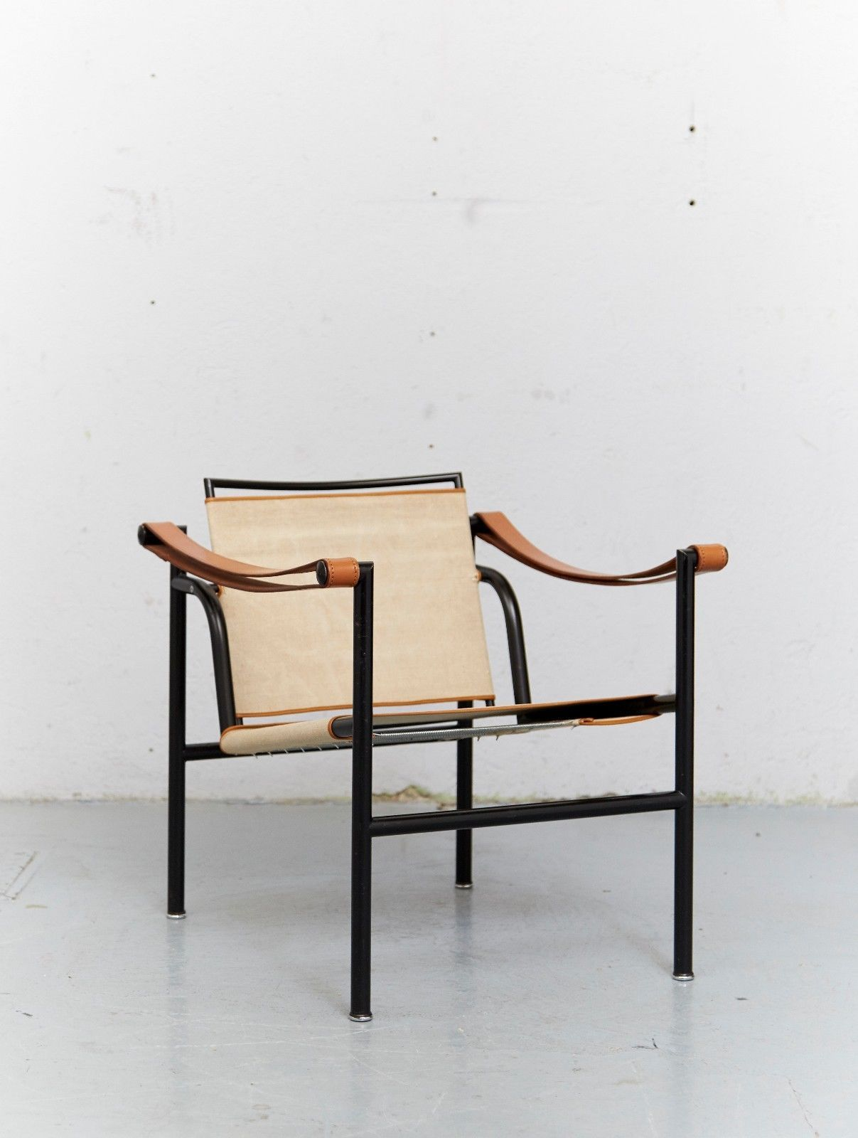 Fauteuils Vintage Ebay Le Corbusier Pierre Jeanneret And Charlotte Perriand