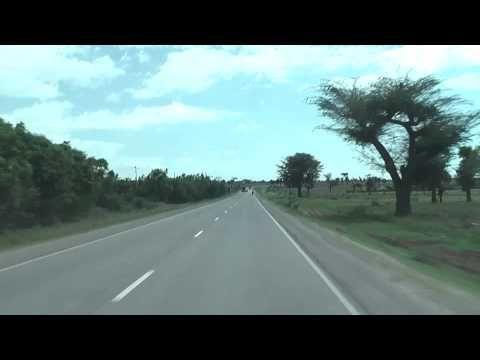 Ethiopia 106: Road from Addis Ababa to Lake Langano