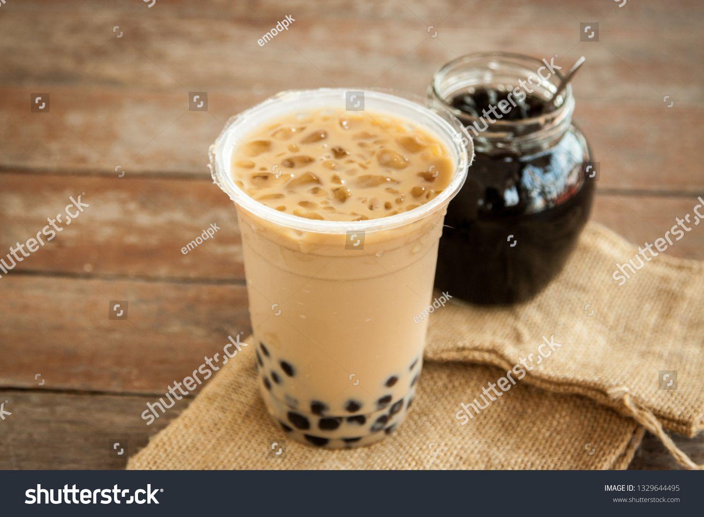 Pin By Min Chan On Bubble Tea Bubble Milk Tea Milk Tea Bubble Tea Recipe