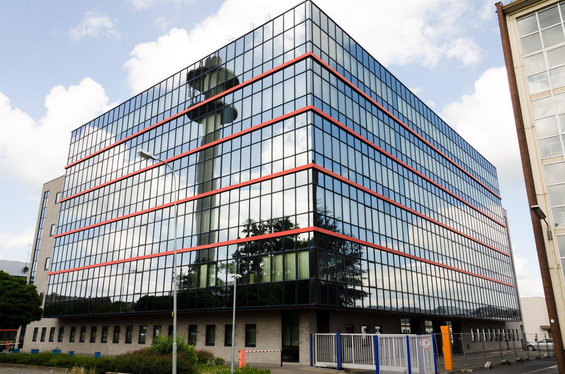 Continental-Gebäude