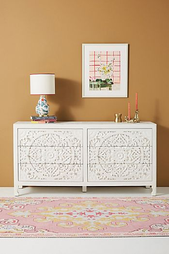 New Home and Furniture Décor for Fall Anthropologie