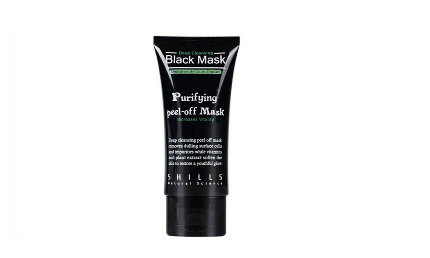 Photo of Peel Off Black Nud Facail Face black Mask