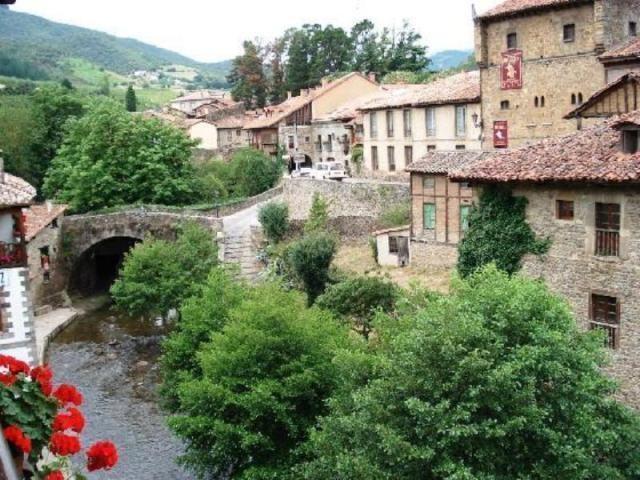 Potes Cantabria Beautiful Places Spain Cantabria