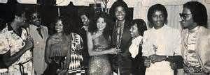 Janet Jackson Family