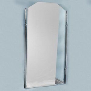 Ginger Empire Framed Bathroom Mirror By 42746 SizeSmall Finish